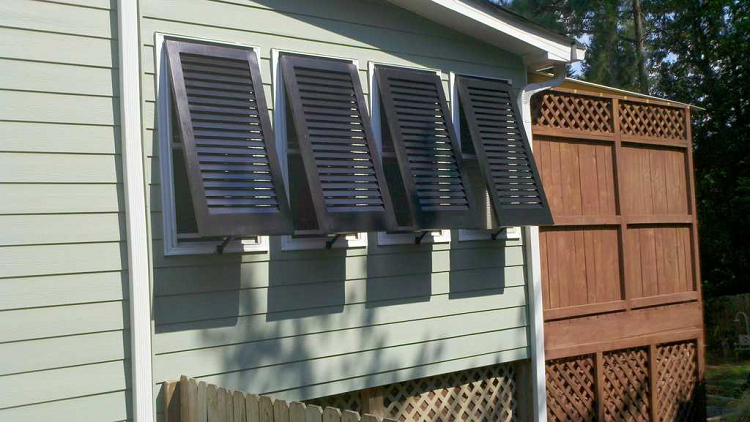 Calculating Home windows For Vinyl Exterior Shutters – Art Kust
