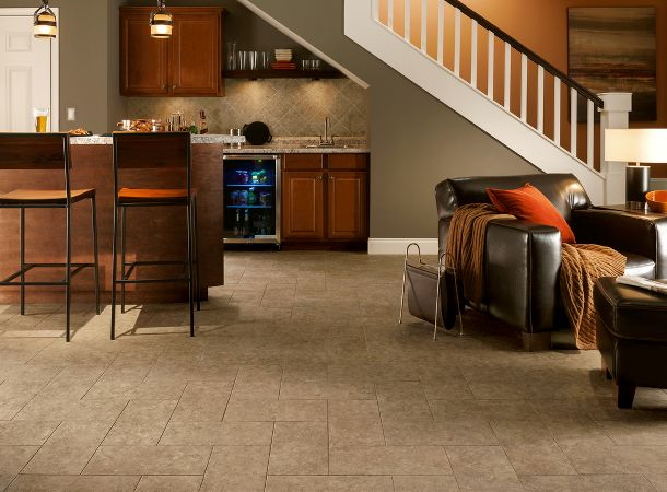 Donu0027t Make These Mistakes Together With Your Basement Flooring